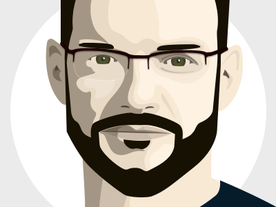 The New Avatar avatar vector sketch