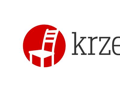 krzeslowisko.pl logotype logo chair