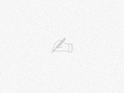 Footer delimiter delimiter paper writing footer icon