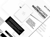 ILVA Mailing - UX