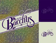 Bacchus Beer Logo
