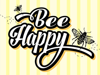 """Timed Project // """"Bee"""" Happy"""