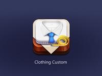 Clothing Custom