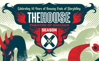 The House SeasonX Poster
