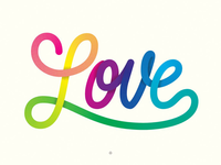 Love in all its many colors