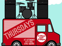 Live Music & Food Trucks