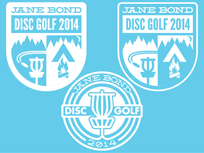 Disc golf patch 2014 01