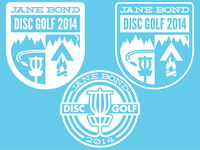Disc Golf 2014