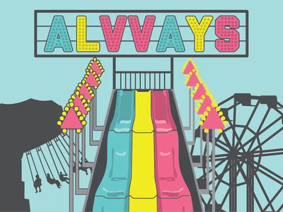 WIP - Alvvays at the Starlight