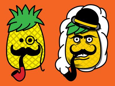 Pineapple Progression