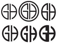 Grad House variations
