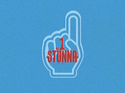 No.1 Stunna