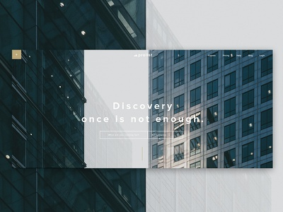 WIP discovery building listing