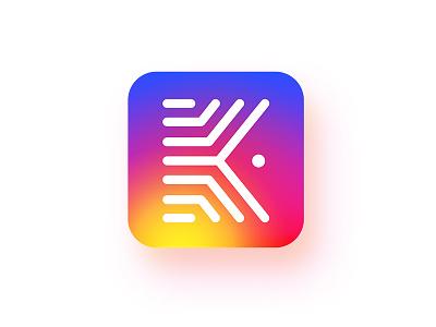 Instagram Style Funnyyy logo 2016 instagram