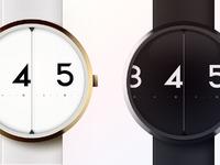 Watch pin 3