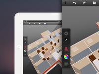 3D modelling App
