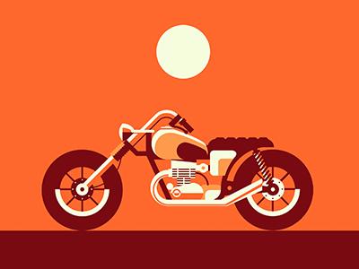 Custome Bike orange county bike custome