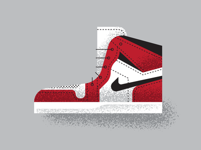 Classic Air Jordans