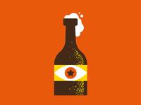 Beer-Eyed-Label