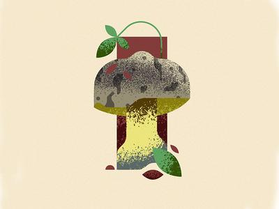 Imperator Torosus mushroom