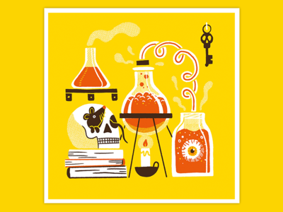 Day 14: Laboratory