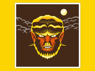 Day 21: Werewolf