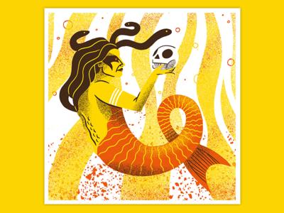 Day 22: Siren
