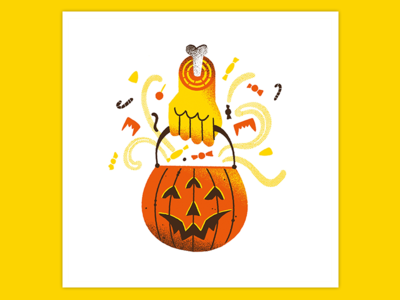 Day 31: Trick or Treat