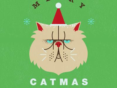 Merry Catmas!!!