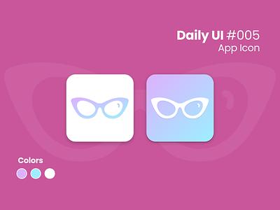 Daily UI #005 daily ui 005 app icon app design ui figma daily ui challenge dailyui daily ui