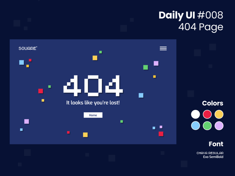 Daily UI #008 404 page design drawing 008 daily ui challenge 008 figma ui daily ui challenge daily ui dailyui