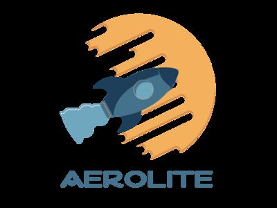 Daily Logo Challenge - Rocket dailylogodesign icon branding logo vector design dailylogochallenge