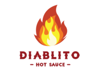 Daily Logo Challenge - Day 10 Flame Logo