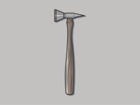 Steel Framing Hammer | SMASH!