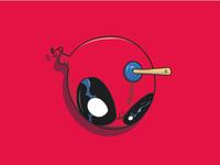 Mini Deadpool |BNZ|