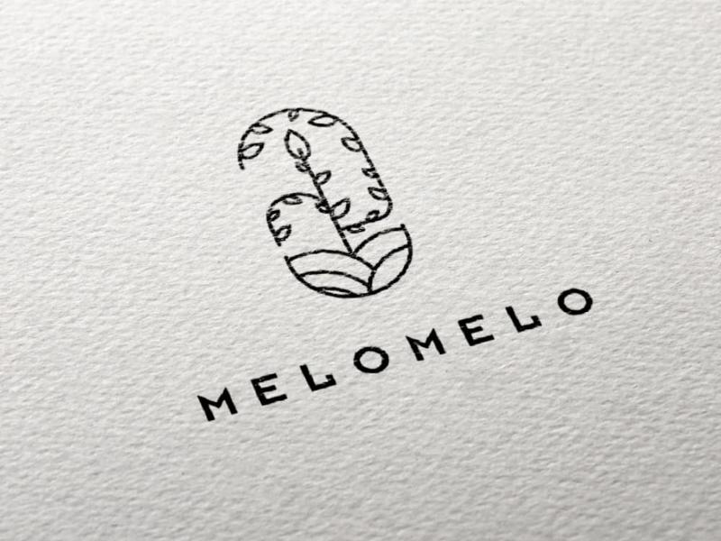 Plant 🌿 logo design icon