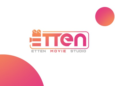 Etten Movie Studio Logo