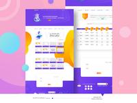 IRCryptocurrency Web Design