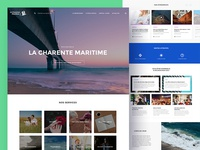 Charente Maritime — Home page