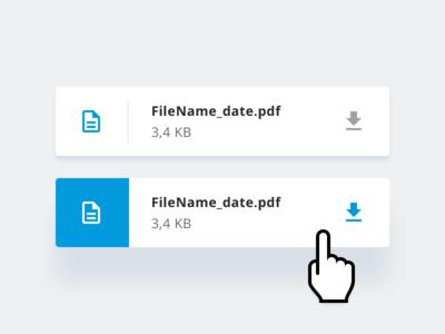 MSD & Moi ui_detail — files downloader