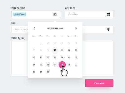 MSD & Moi ui_detail — calendar date picker rollover date forms calendar ui