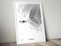 Grow Paris 2017 — poster 1/3