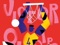 The illustrated series about the Nba awards continues!