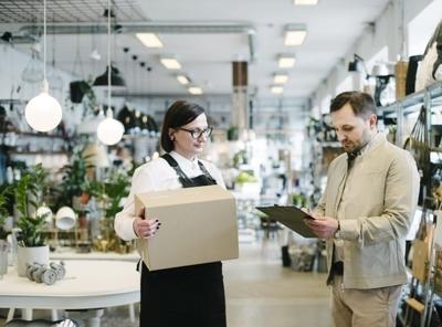 Get Retail Packaging Wholesale | Custom Boxes