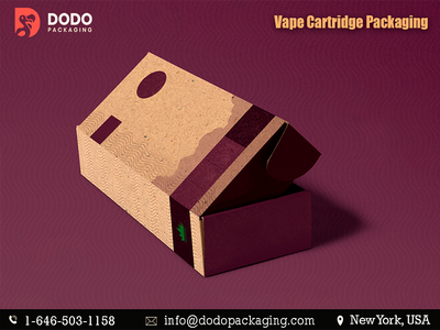 Custom Vape Cartridge Packaging design branding advertisement creative marketing customvapecartridgeboxes custompackaging packagingdesigns dodopackaging vapecartridgeboxes wholesaleboxes customboxes boxes cartridge vape