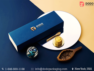 Printed Custom Product Boxes
