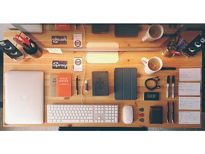 Deskdribbble
