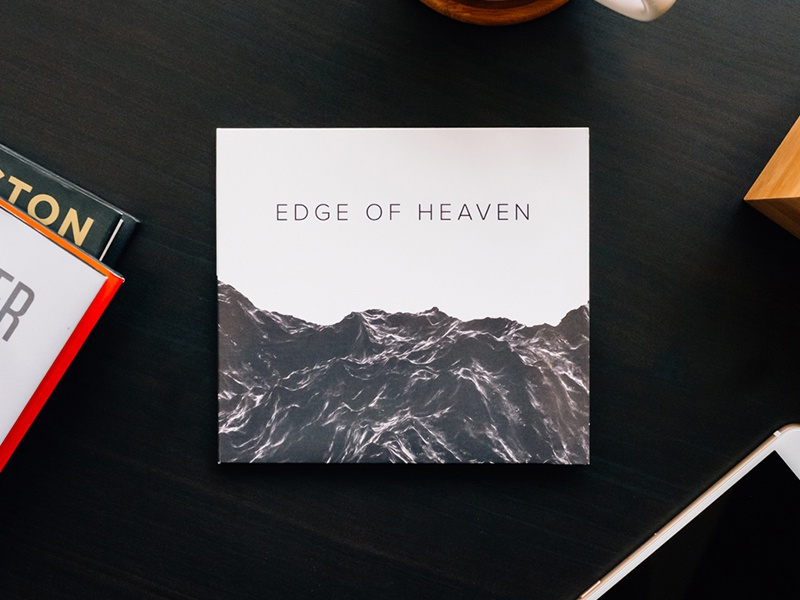 Edge of Heaven cd album river valley church music worship
