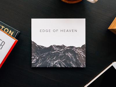 Edge of Heaven cd album river valley church music worship