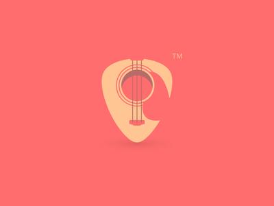 Logo for Guitar Shop